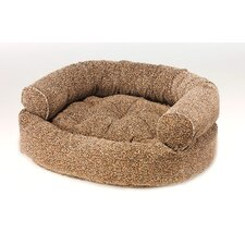 <strong>Bowsers</strong> Double Bolster Dog Bed