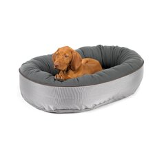 <strong>Bowsers</strong> Orbit Donut Dog Bed