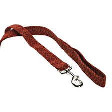 Stylish Triple Bones Layer Dog Leash