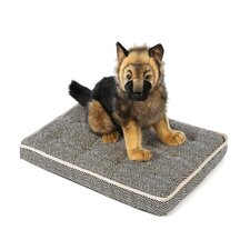 Luxury Crate Mattress Dog Pillow