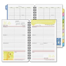 Her Point of View Planner Refill