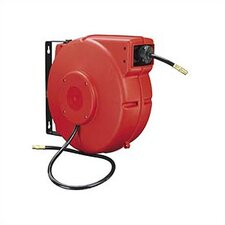Workforce Series 3/8 inch X 50 foot Enclosed Plastic Air Reel