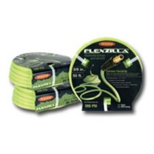 "<strong>Legacy MFG</strong> Flexzilla 3/8"" X 50' Air Hose W/ 1/4"" Mnpt Ends"