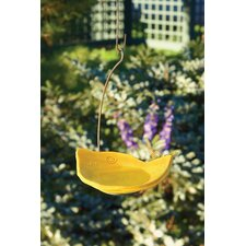 Hanging Birdbath / Bird Feeder