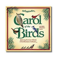 Carol Of The Bird CD