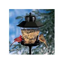 <strong>Artline</strong> Coach Lamp Bird Feeder