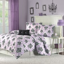Katelyn Printed Comforter Set