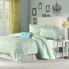 <strong>Mi-Zone</strong> Katelyn Comforter Set