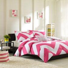 Libra Reversible Comforter Set