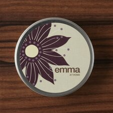 <strong>emma at home by Emma Gardner</strong> Plumeria Oahu Travel Jar Candle