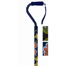 Beaded Removable Cane Cover
