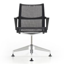 Setu Multipurpose Task Chair in Graphite