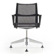 Setu Multipurpose Task Chair in Graphite