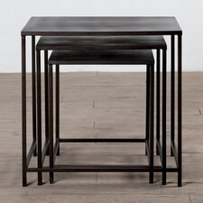 Perry 3 Piece Nesting Tables