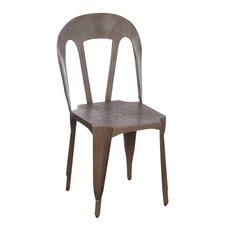 Kullu Stacking Chair