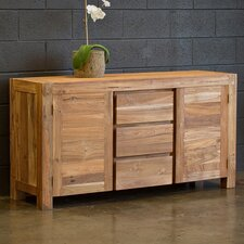 Reclaimed Buffet