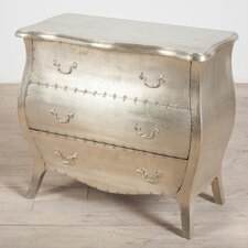 Corbett 3 Drawer Dresser