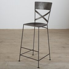 "Jabalpur 30"" Bar Stool"