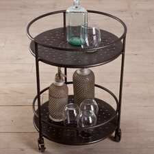 Noida End Table