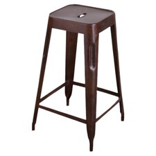 "Madurai 27"" Bar Stool (Set of 2)"