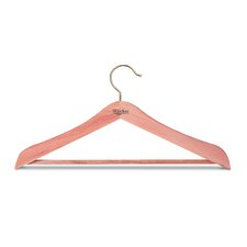Standard Hanger in Natural Cedar Finish (Set of 4)