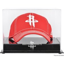 NBA Logo Cap Display Case