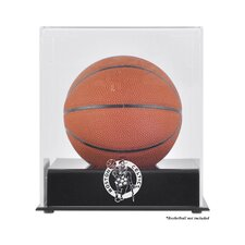 <strong>Mounted Memories</strong> NBA Mini Basketball Display Case