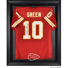 NFL Logo Jersey Display Case