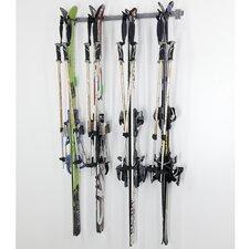 Ski Storage Rack