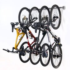 <strong>Monkey Bar Storage</strong> Bike Storage Rack