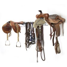 Single Saddle Rack