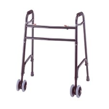 Bariatric Folding Walker Wheel Kit for 830F Bariatric Folding Walker