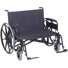<strong>ConvaQuip</strong> Bariatric Wheelchair
