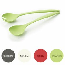 <strong>Natural Home</strong> Moboo Salad Serving Set