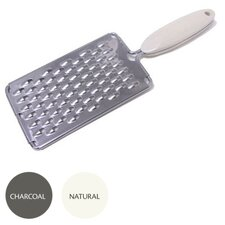 Moboo and Stainless Steel Hand Grater