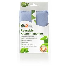 <strong>Natural Home</strong> Kitchen Sponges (Set of 2)