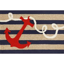 Frontporch Anchor Rug