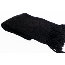<strong>Cashmere Republic</strong> Loop Mohair / Nylon Throw