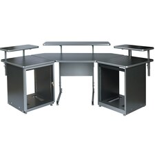 Pre-Configured Config-U Desk System 4