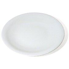 """Update White 10.4"""" Dinner Plate"""