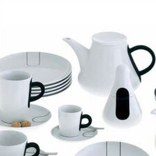 Five Senses Touch! Dinnerware Collection