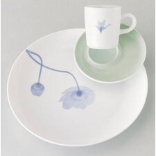 Five Senses Dinnerware Collection
