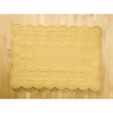 Sonia Yellow Placemat (Set of 6)