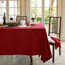 Hemstitch Tablecloth