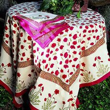 Poppies Dining Linens Set