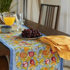 <strong>Couleur Nature</strong> Tutti Frutti Table Runner