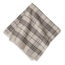 Khadhi Plaid Napkin (Set of 4)