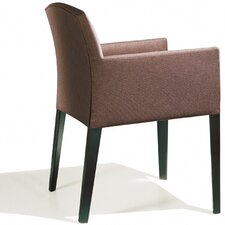 Cloe Low Back Armchair