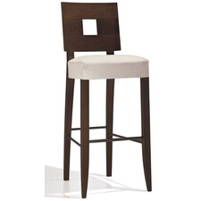 <strong>Andreu World</strong> Savoy 80 cm Bar Stool