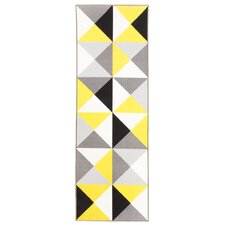 Kartio Yellow Rug